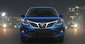 Prices For Toyota Glanza Out Find Out About Its Variants And How