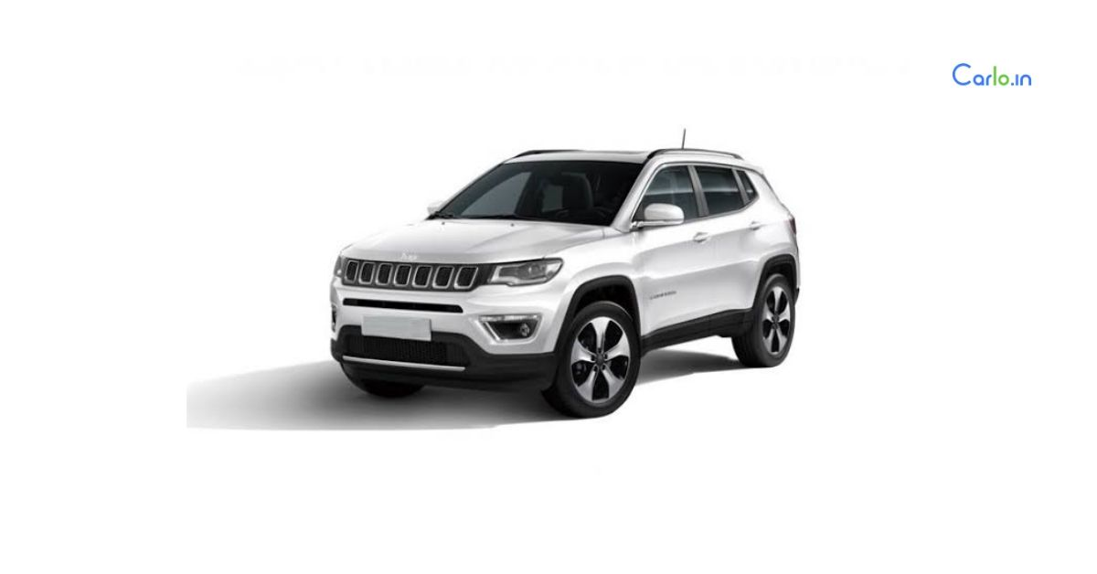 Jeep Compass 7 Seater India Launch Moved To 2021