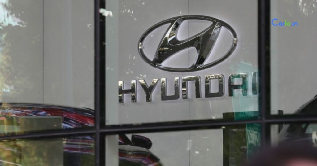 Hyundai reports lowest monthly global sales in decade