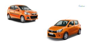 Best cheapest cars in India