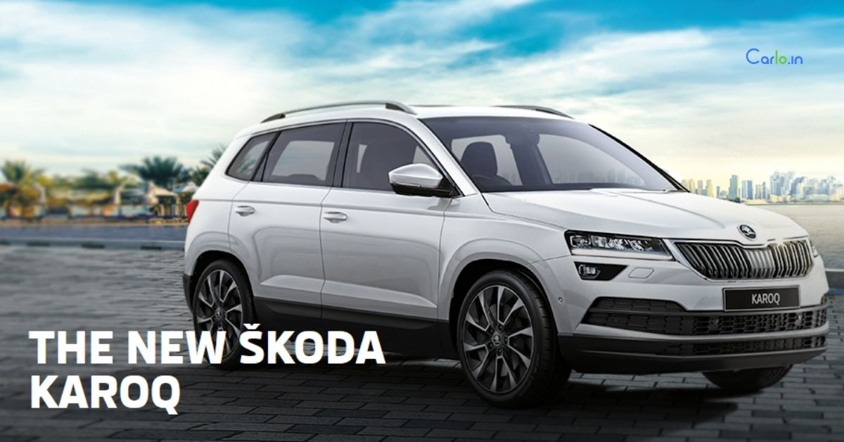 New 2020 Skoda Karoq All You Need To Know