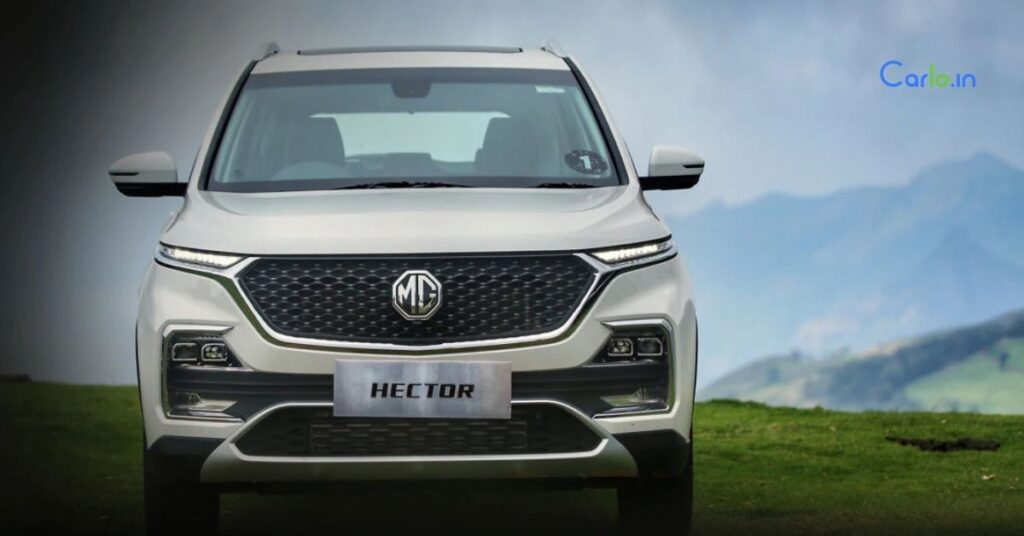 2021-MG-Hector-facelift-launched-at-Rs-12.90-lakh