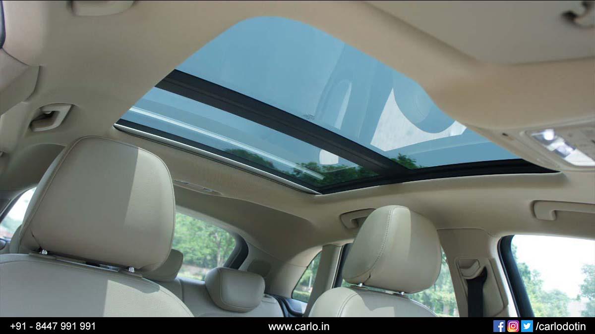 Used Audi Q3 2 0 TDI PREMIUM WITH SUNROOF Car for Sale in