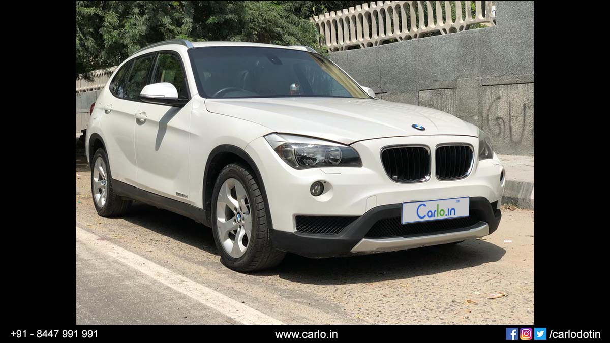 used bmw cars, second hand bmw cars for sale in india