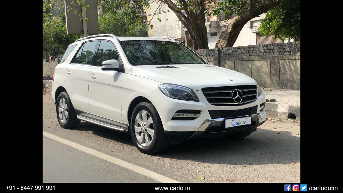 used mercedes benz ml 250 cdi car for sale in new delhi 2015 registration year. Black Bedroom Furniture Sets. Home Design Ideas