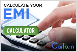 Car EMI Calculator