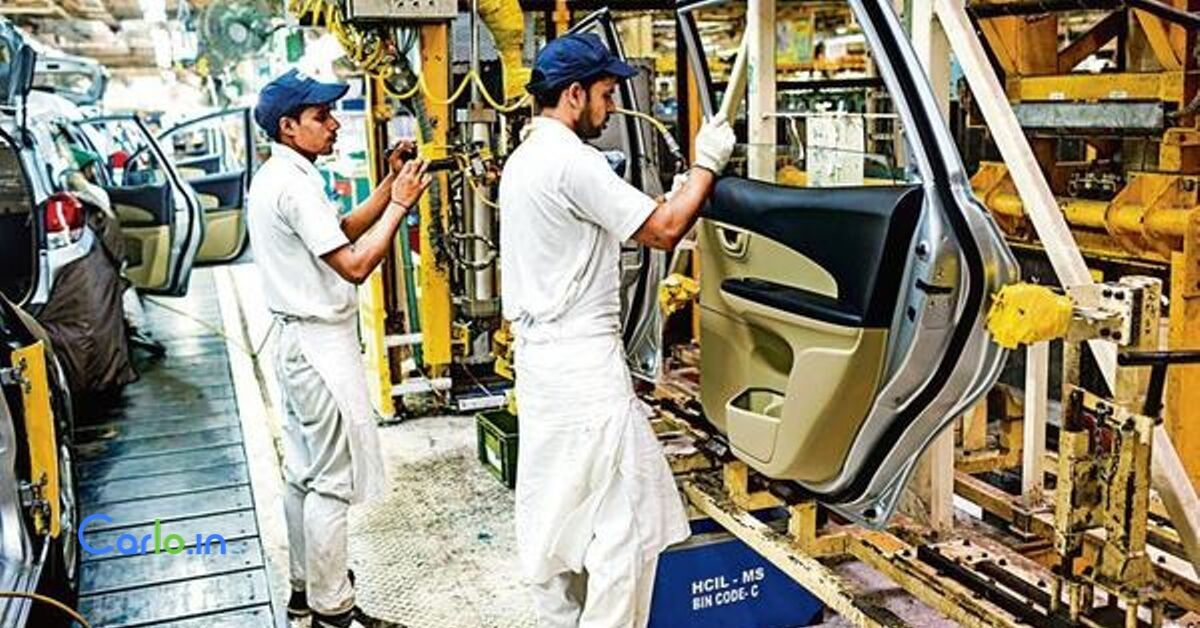 No slowdown in automobile sector, says CAIT
