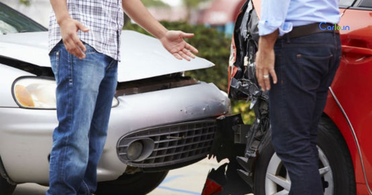 Steps taken by government to prevent road accidents