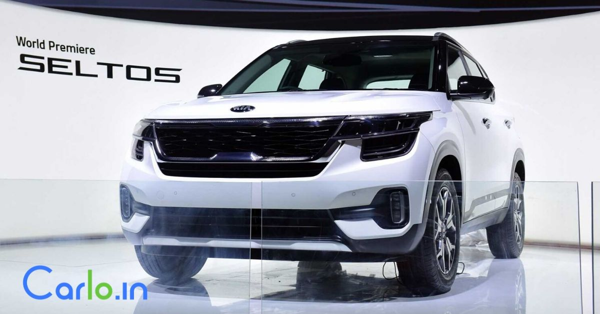 2020 Kia Seltos X Line Trail Attack And X Line Urban Concept Revealed Carlo In Blog