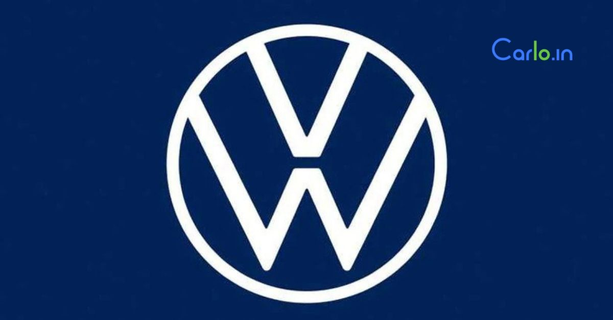 Volkswagen to unveil new logo for India