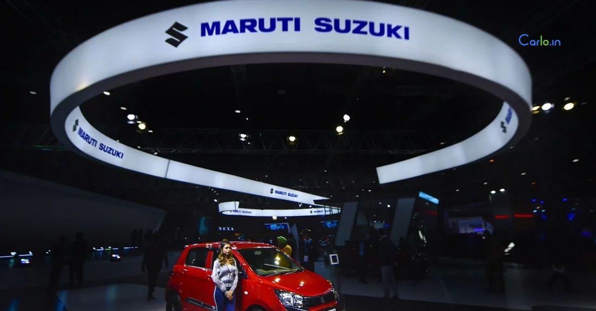 COVID-19_ Maruti Suzuki to provide ventilators & masks
