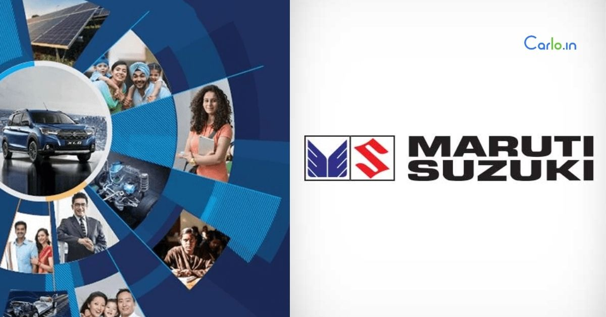 Maruti Suzuki - Delivering sustainable growth through inclusive approach