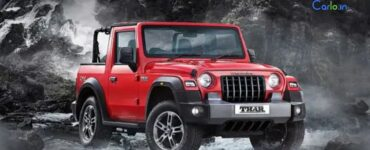 Mahindra-to-deliver-500-new-Thars-in-two-days