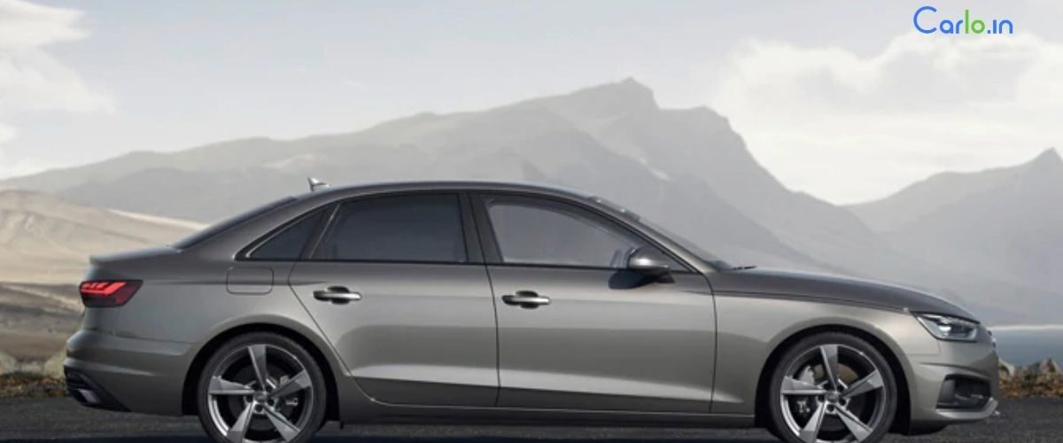 Audi A4 sedan launched at Rs 42.34 lakh
