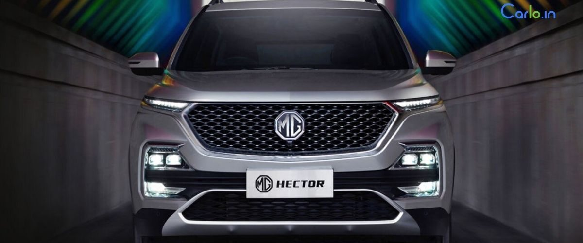 MG-Hector-facelift-likely-to-get-'Hinglish-voice-command-1