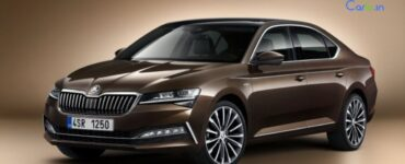 Skoda Superb launched at Rs 31.99 lakh